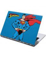 Superman Portrait Yoga 910 2-in-1 14in Touch-Screen Skin
