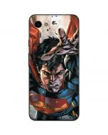 Superman Stops Bullets Google Pixel 3a Skin