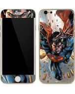 Superman Stops Bullets iPhone 6/6s Skin