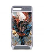 Superman Stops Bullets iPhone 8 Plus Cargo Case