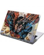 Superman Stops Bullets Yoga 910 2-in-1 14in Touch-Screen Skin