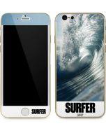 SURFER Magazine Barrel Wave iPhone 6/6s Skin