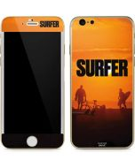 SURFER Magazine Group iPhone 6/6s Skin