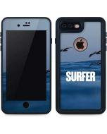 SURFER Magazine Pelicans iPhone 7 Plus Waterproof Case