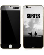 SURFER Magazine Silhouettes iPhone 6/6s Skin