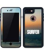 SURFER Magazine Sunrise iPhone 7 Plus Waterproof Case