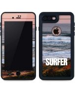 SURFER Magazine Sunset iPhone 7 Plus Waterproof Case
