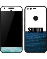 SURFER Magazine Underwater Google Pixel Skin