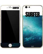 SURFER Magazine Underwater iPhone 6/6s Skin