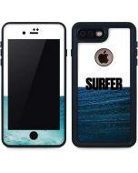 SURFER Magazine Underwater iPhone 7 Plus Waterproof Case