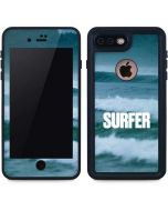 SURFER Magazine Waves iPhone 7 Plus Waterproof Case