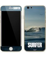 SURFER Waiting On A Wave iPhone 6/6s Skin
