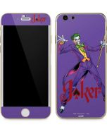 Surprise - The Joker iPhone 6/6s Skin