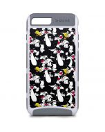 Sylvester and Tweety Super Sized iPhone 8 Plus Cargo Case