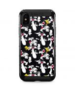 Sylvester and Tweety Super Sized iPhone XS Max Cargo Case
