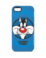 Sylvester Full iPhone 5/5s/SE Pro Case