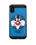 Sylvester Full iPhone XS Max Cargo Case