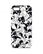 Sylvester Super Sized Pattern iPhone 5/5s/SE Pro Case