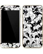 Sylvester Super Sized Pattern iPhone 6/6s Skin