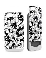 Sylvester Super Sized Pattern iPhone 6/6s Wallet Case
