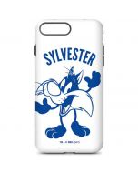 Sylvester the Cat Big Head iPhone 7 Plus Pro Case
