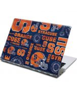 Syracuse Pattern Yoga 910 2-in-1 14in Touch-Screen Skin
