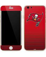 Tampa Bay Buccaneers Breakaway iPhone 6/6s Skin
