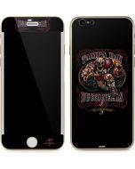 Tampa Bay Buccaneers Running Back iPhone 6/6s Skin