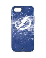 Tampa Bay Lightning Frozen iPhone 8 Pro Case