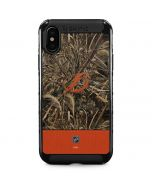 Tampa Bay Lightning Realtree Max-5 Camo iPhone XS Max Cargo Case
