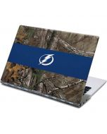 Tampa Bay Lightning Realtree Xtra Camo Yoga 910 2-in-1 14in Touch-Screen Skin