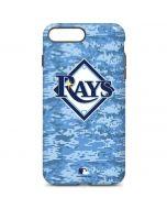 Tampa Bay Rays Digi Camo iPhone 7 Plus Pro Case