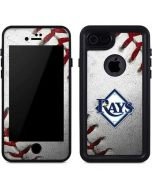 Tampa Bay Rays Game Ball iPhone 8 Waterproof Case