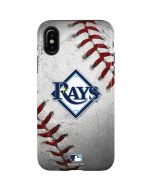 Tampa Bay Rays Game Ball iPhone X Pro Case