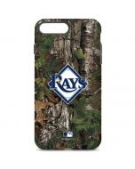 Tampa Bay Rays Realtree Xtra Green Camo iPhone 7 Plus Pro Case