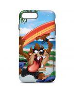 Tasmanian Devil Surfboard iPhone 7 Plus Pro Case