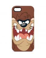 Tasmanian Devil Up Close iPhone 5/5s/SE Pro Case