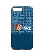 Tasmanian Devil Yell iPhone 7 Plus Pro Case