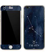 Taurus Constellation iPhone 6/6s Skin