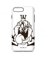 Taz Big Head iPhone 7 Plus Pro Case