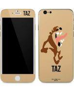 Taz Identity iPhone 6/6s Skin