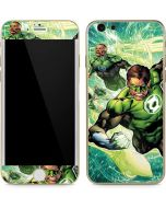 Team Green Lantern iPhone 6/6s Skin