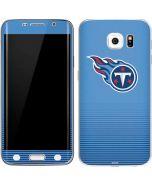 Tennessee Titans Breakaway Galaxy S6 Edge Skin