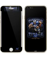 Tennessee Titans Running Back iPhone 6/6s Skin