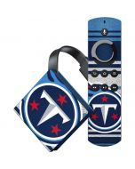 Tennessee Titans Trailblazer Amazon Fire TV Skin