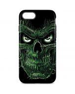 Terminator Dragon iPhone 8 Pro Case
