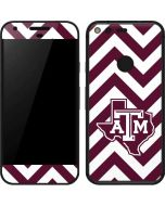 Texas A&M Chevron Google Pixel Skin