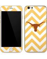 Texas Longhorns Chevron iPhone 6/6s Skin