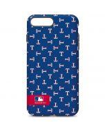 Texas Rangers Full Count iPhone 7 Plus Pro Case