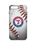 Texas Rangers Game Ball iPhone 7 Plus Pro Case